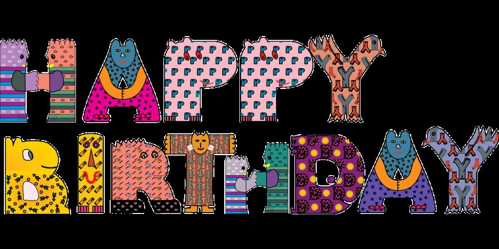 Mensajes De Feliz Cumpleaños Feliz Cumpleaños