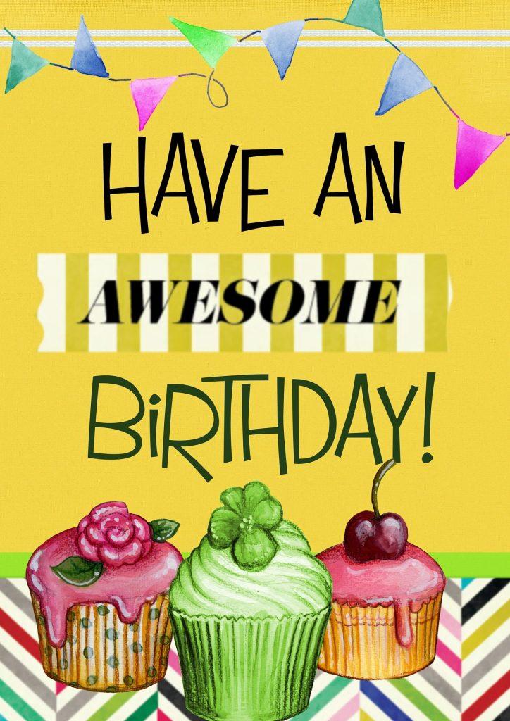 Feliz Cumpleaños Frases Feliz Cumpleaños