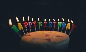Para ti happy birthday